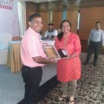 Dr R. G. Patel