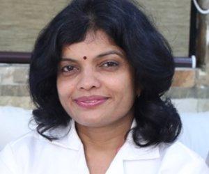 Dr Vandana Amin