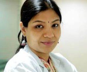 Dr Vyshnavi A Rao