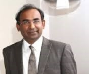 Dr. K. Chandra Reddy