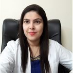 Dr Somiya Sinha