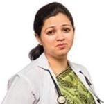 Dr Shivani Joshi