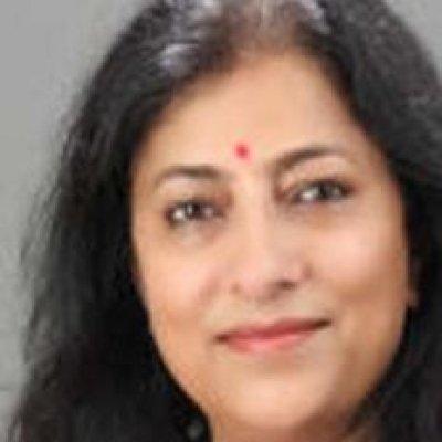 Dr (Mrs.) Kaushal Chundawat