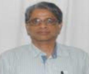 Dr Ashok K. Beria