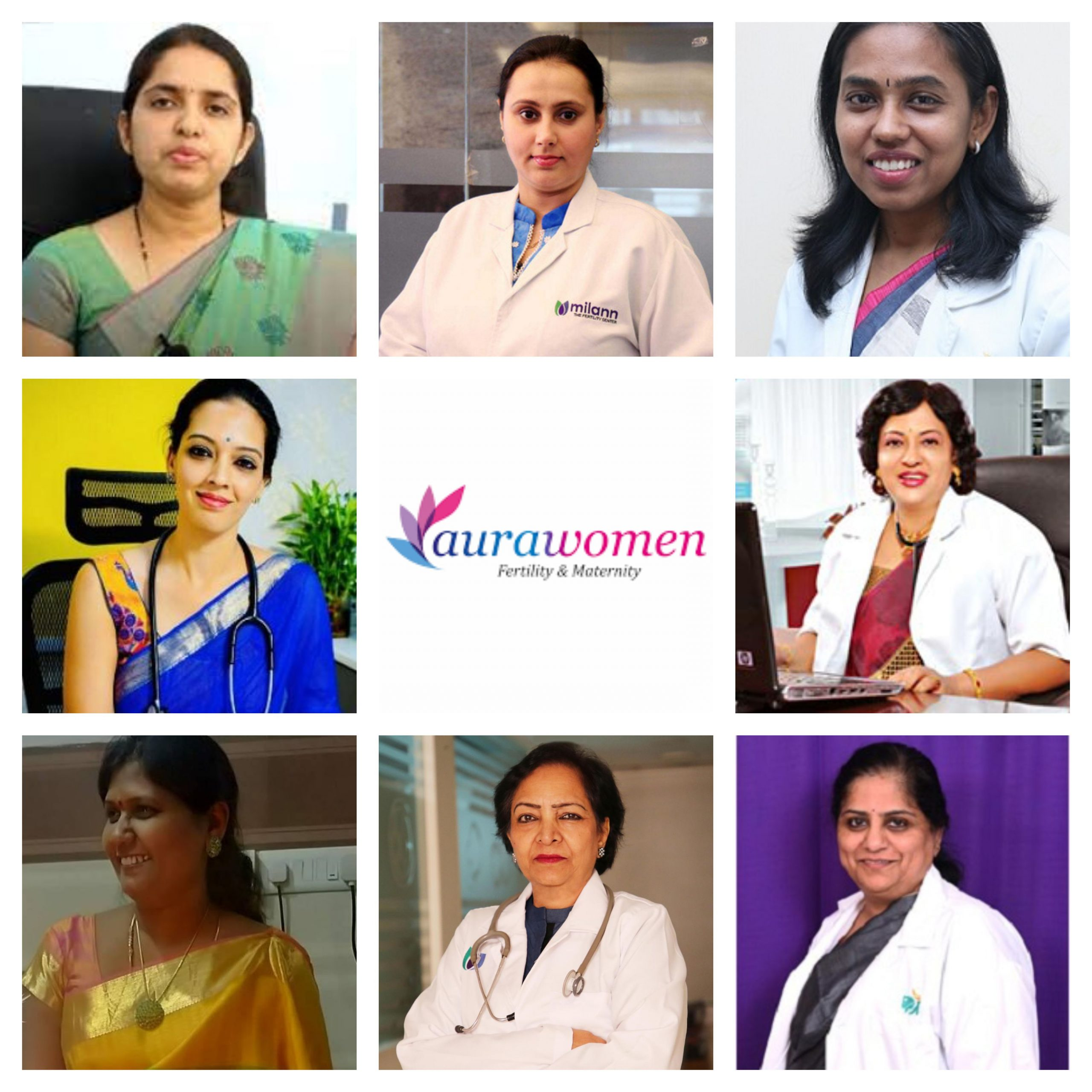 Top 8 Best IVF Doctors in Bangalore with High success Rates 2021